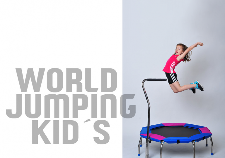 World Jumping Kids